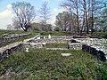 Houses of Zosa and Leda, Ancient Dion (6948325708).jpg