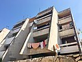 Housing brutalist architecture Vis Croatia.jpg