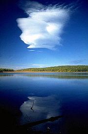 Khövsgöl Nuur - Wikipedia
