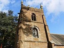 How Caple Church - geograph.org.uk - 1559452.jpg