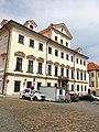 Hradní Stráž, Hradčany, Praha, Hlavní Město Praha, Česká Republika (48790878356).jpg