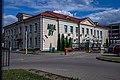 Hrušaŭka (Minsk) — Papanina street p6.jpg