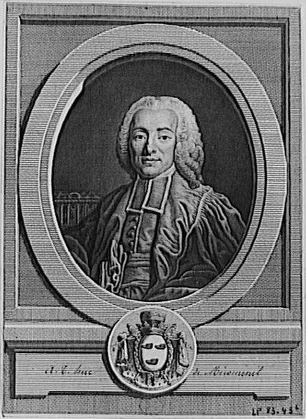 Hue de Miromesnil, Armand Thomas