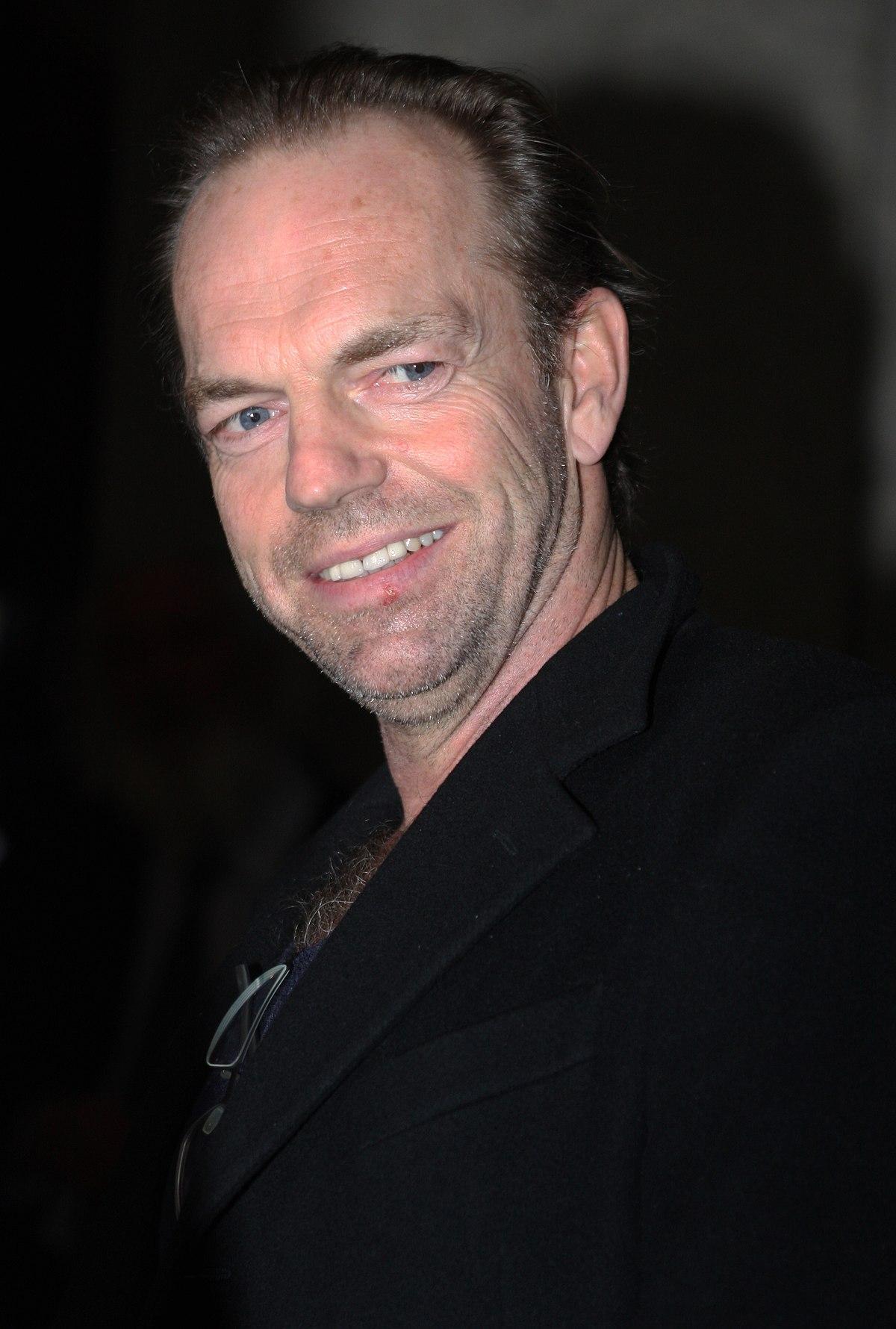 Hugo Weaving - Wikiquote