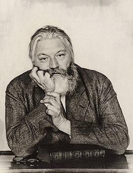 Theodor Däubler