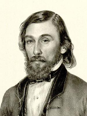 Slovak Uprising of 1848–49 - Jozef Miloslav Hurban