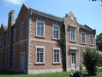 Goderich, Ontario - Huron County Museum