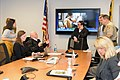 Hurricane Joaquin press conference at MEMA (21875107582).jpg