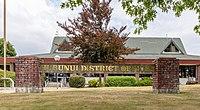 Hurunui District Offices, Amberley, New Zealand 01.jpg
