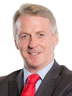 Huw Irranca-Davies Welsh Labour Co-operative politician and Assembly Minister for Ogmore