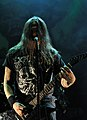Hypocrisy, Peter Tägtgren at Party.San Metal Open Air 2013 13.jpg