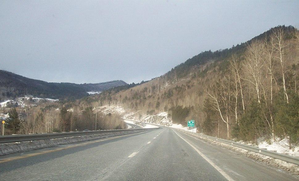 I-89 Vermont