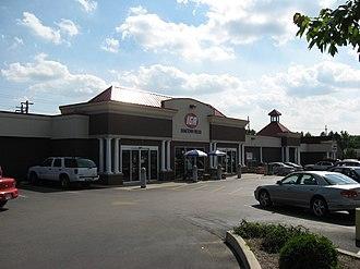 IGA (supermarkets) - Image: IGA Springboro OH USA