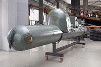 IGB 005838 siluro guidato detto maiale al Museo della scienza e tecnologia.jpg