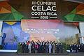 III Cumbre de la CELAC, foto familiar 2015 Costa Rica 04.JPG