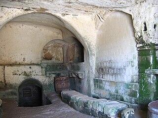Hotel Vicino Grotte Di Frasabi