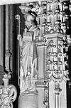 interieur, sacramentshuisje, detail - meerssen - 20275125 - rce