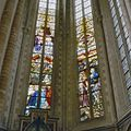 INTERIEUR, SINT JOZEFKAPEL, GLAS IN LOODRAAM ( H.KOCKEN ) - Zieuwent - 20287338 - RCE.jpg