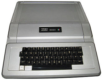 ITT 2020 - ITT 2020 Microcomputer