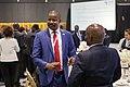 ITU Telecom World 2016 - SMART Africa Panel Lunch (30997063255).jpg