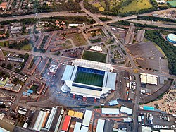 Ibrox Stadium Glasgow. Home Of Rangers FC - panoramio.jpg