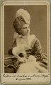 Ida Basilier, rollporträtt - SMV - H1 141.tif