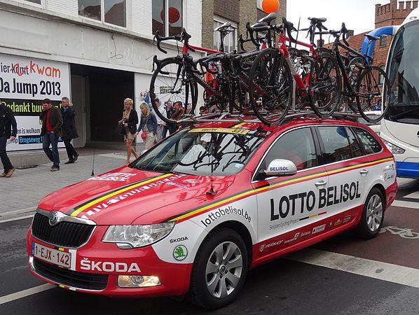 Ieper - Tour de France, étape 5, 9 juillet 2014, départ (C40).JPG