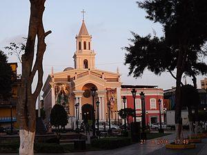 St. Joseph's Cathedral, Callao