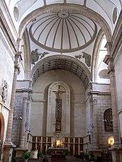 Crucero de la Iglesia de San Isidoro, Úbeda