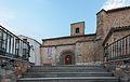 Iglesia de la Peña, Ágreda, España, 2012-08-27, DD 02.JPG