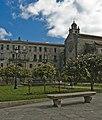 Igrexa de San Francisco, Pontevedra, Galiza.jpg