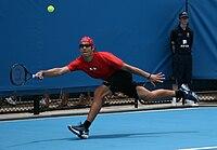 Ilia Bozoljac at the 2009 Brisbane International.jpg