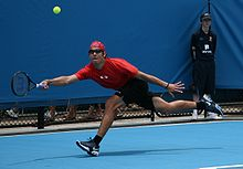 Ilia Bozoljac at the 2009 Brisbane International.jpg
