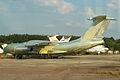 Ilyushin IL-76TD (RA-76476) (8758067677).jpg
