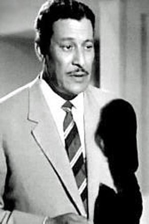 Emad Hamdy - Emad Hamdy in 1962