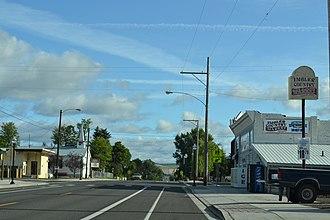 Imbler, Oregon - Image: Imbler, Oregon