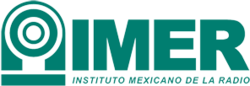The current logo of IMER.