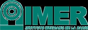 Instituto Mexicano de la Radio - The current logo of IMER.