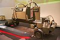 Imperial War Museum North - Leopard patrol vehicle 1.jpg