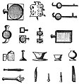 Implements for Funeral Rites - Page 87 - Chapter VIII - History of India Vol 1 (1906).jpg