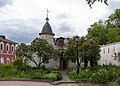 In Andronikov Monastery - Moscow, Russia - panoramio.jpg
