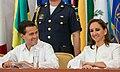 Inauguración del Encuentro de Ministros de Agricultura de las Américas 2015. (21750515233).jpg