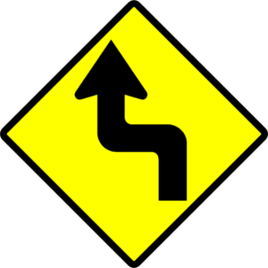 Road signs in Indonesia - Image: Indonesia New Road Sign 1g