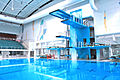 Indoor Swimming Pool with Diving Platform and Springboards.JPG