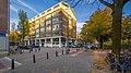 Industriegebouw Goudsesingel - zijde Kipstraat - City of Rotterdam - Rijksmonument (22569396560).jpg