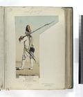 Infanteria de linea. Granadero, del regimiento de Vitoria. 1775 (NYPL b14896507-87622).tiff