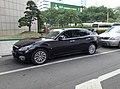 Infiniti Q70L CN-Spec (Y51)In Guangzhou Garden Hotel 09.jpg