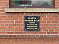 Information on Scarva Orange Hall - geograph.org.uk - 1391217.jpg