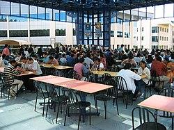 Restaurants Near Universidad De Sevilla