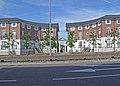 Inner ring road apartments - geograph.org.uk - 836887.jpg